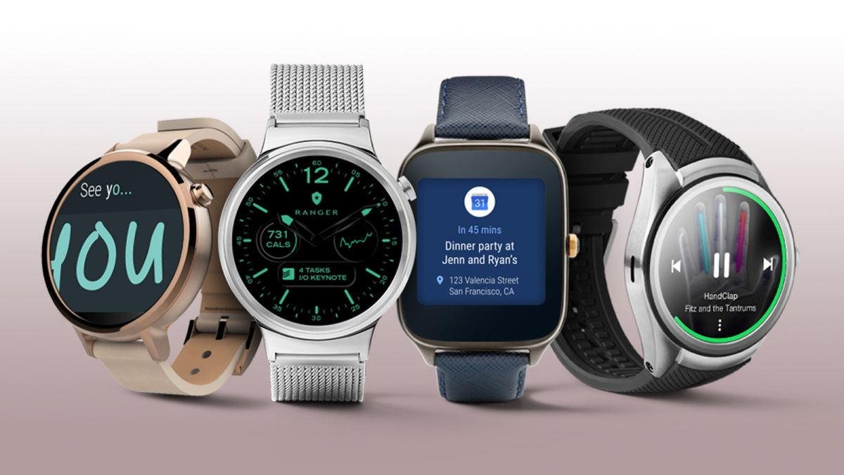 Android Wear 2.0 officially announced