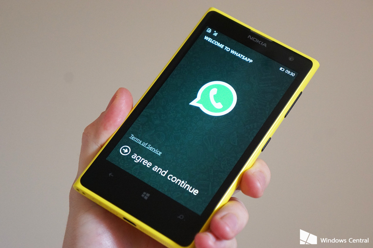WhatsApp will be discontinued on BlackBerry and Nokia - TechFury
