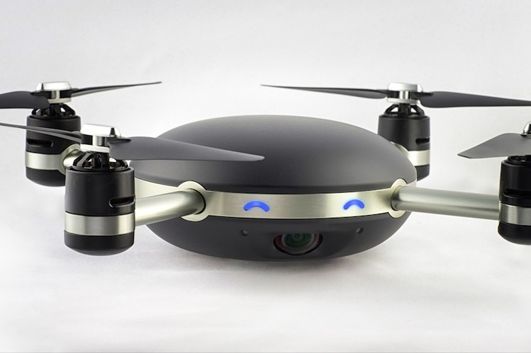 2017 will be the year of drones